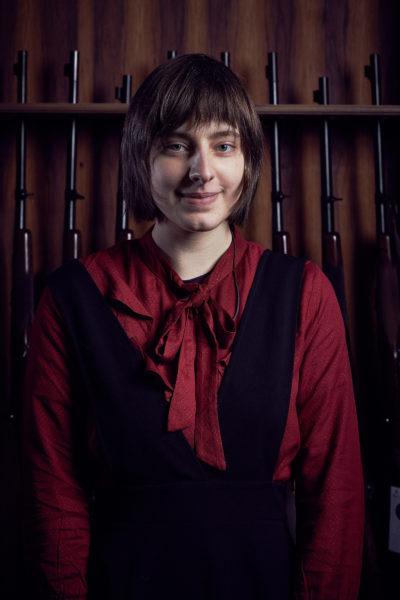 Marie Francotte