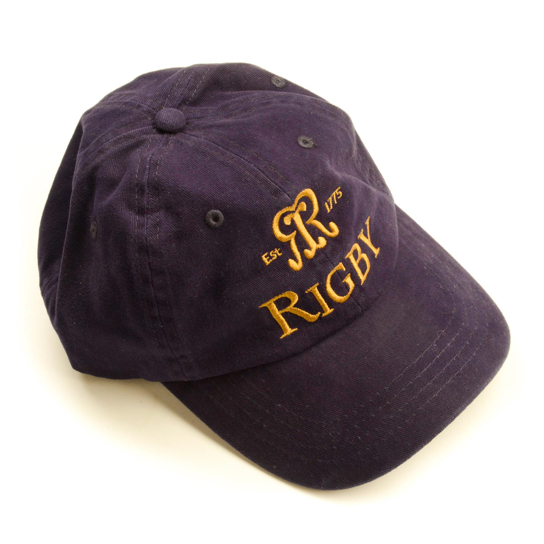 749d67be03d Rigby Baseball Cap. Classic cotton ...
