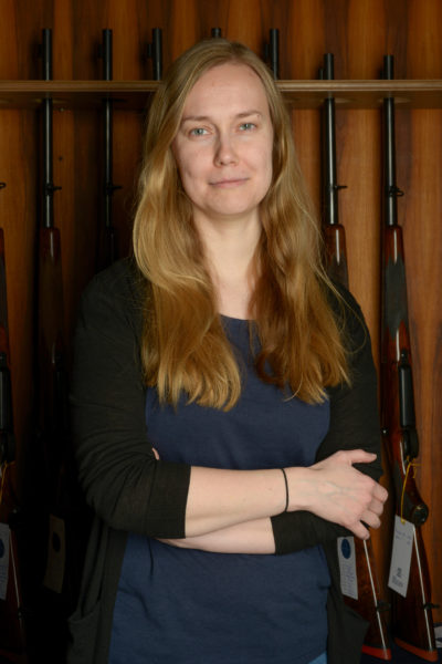 Saija Koskialho