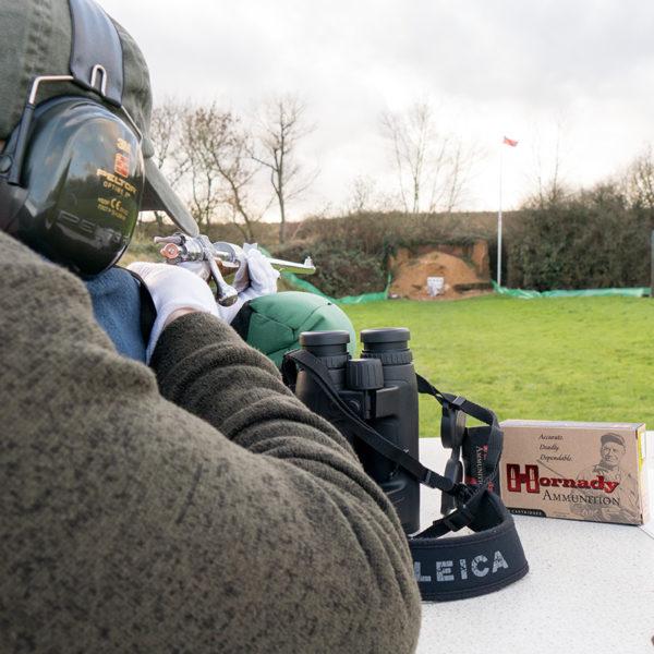 Regulating & Zeroing Rifles
